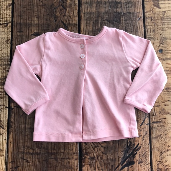 ebf6cb868614 Carter s Shirts   Tops